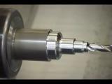 Обработка на токарном станке с ЧПУ