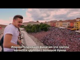 One Direction This Is Us - Movie Trailer RUS SUB
