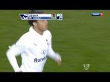 Чемпионат Англии 2011-12 / 29-й тур / Тоттенхэм - Сток Сити / 2 тайм