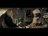 Різдвяна історія / Рождественская история / Joulutarina (2007) BDRip/УКР)