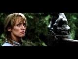 Сцена из фильма Убить Билла 2 (Квентин Тарантино, 2004). Жестокий урок Пэй-Мэйа